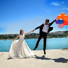 Wedding photographer Barış Gümüşçap (barisgumuscap). Photo of 26.11.2016