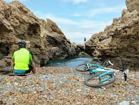 Велотур по Кипру
