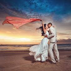Wedding photographer Oleg Golikov (oleggolikov). Photo of 27.07.2015