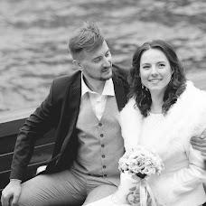 Wedding photographer Diana Nekhotyaschaya (DianaN). Photo of 21.01.2017