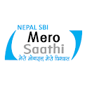 Nepal SBI Bank - Mero Saathi icon