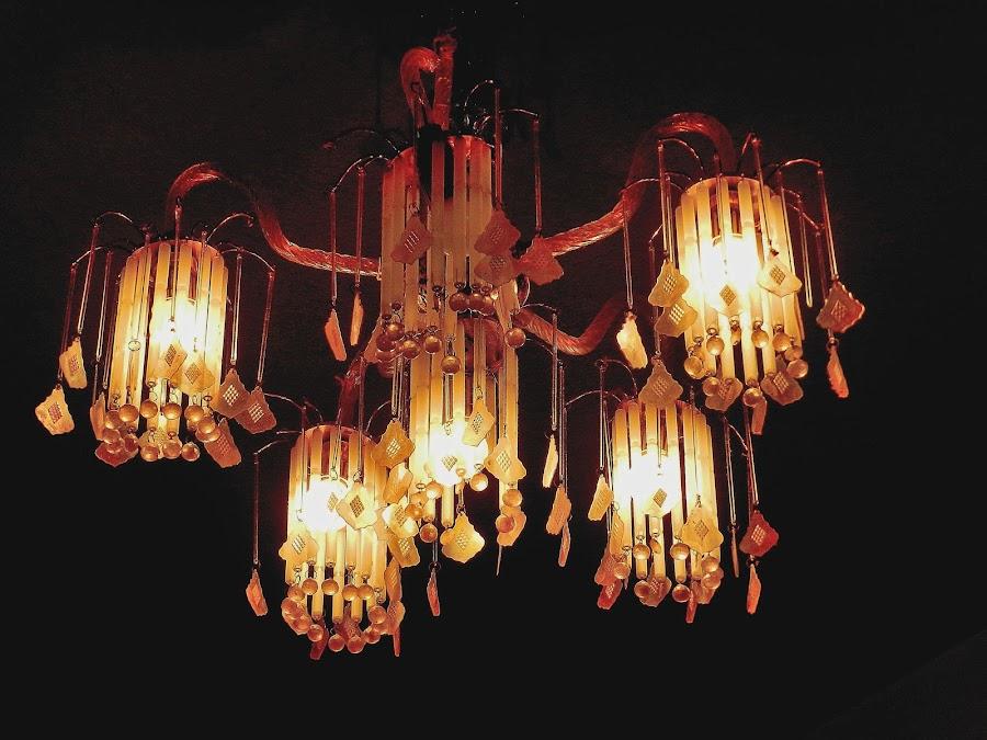indoor lights by Govindarajan Raghavan - Artistic Objects Other Objects (  )
