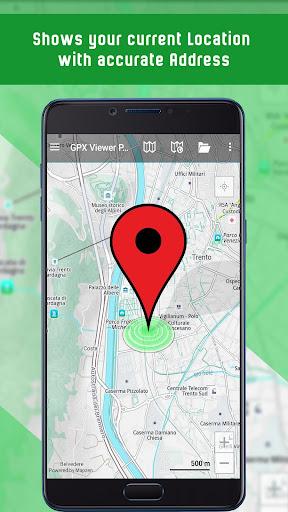 Free GPS Navigation screenshot 6