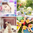 Photo Art- Photo Editor Pic Collage Video Editor