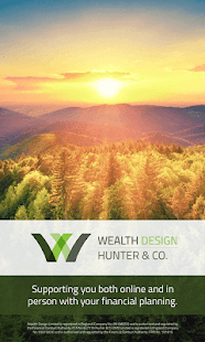 Wealth Design- screenshot thumbnail