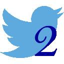 2witter