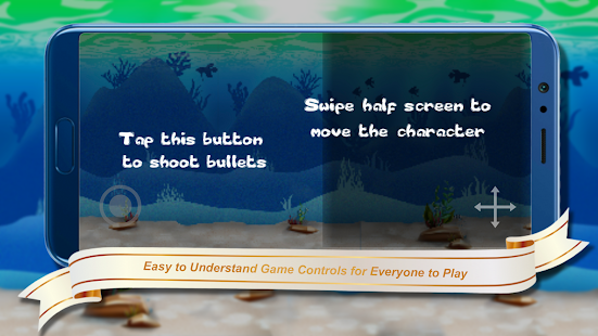 Download Underwater Theme - Wedding Invitation Game For PC Windows and Mac apk screenshot 3