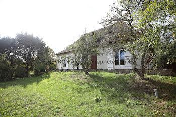maison à Ajat (24)