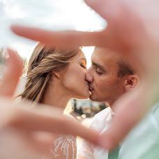 Wedding photographer Dmitriy Makarchenko (Makarchenko). Photo of 10.01.2019