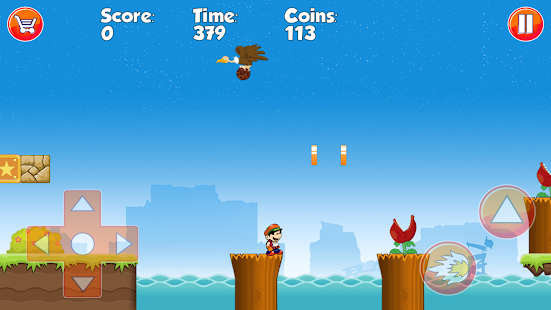Download Nob's World For PC Windows and Mac apk screenshot 1