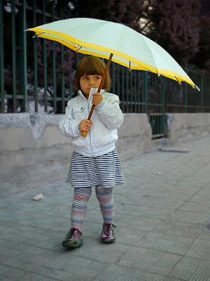 La pioggia puo' attendere, l'ombrello no di bartlindon