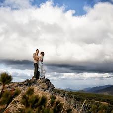 Wedding photographer Evgeniy Zinovev (Alkazar). Photo of 28.11.2016