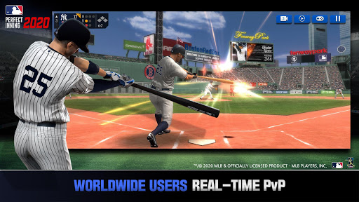MLB Perfect Inning 2020 2.3.7 screenshots 11
