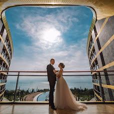Wedding photographer Dmitriy Strakhov (dimastrahov). Photo of 20.10.2017
