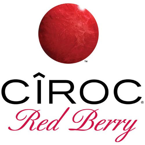Logo for Ciroc Red Berry (35%)