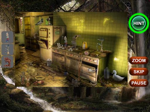 Code Triche Lost City Hidden Objects APK MOD screenshots 5