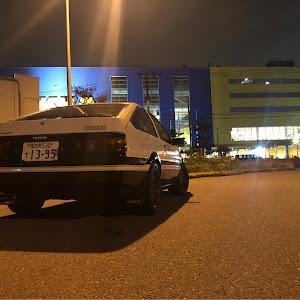 スプリンタートレノ AE86 AE86 GT-APEX 58年式のカスタム事例画像 lemoned_ae86さんの2019年12月28日09:21の投稿