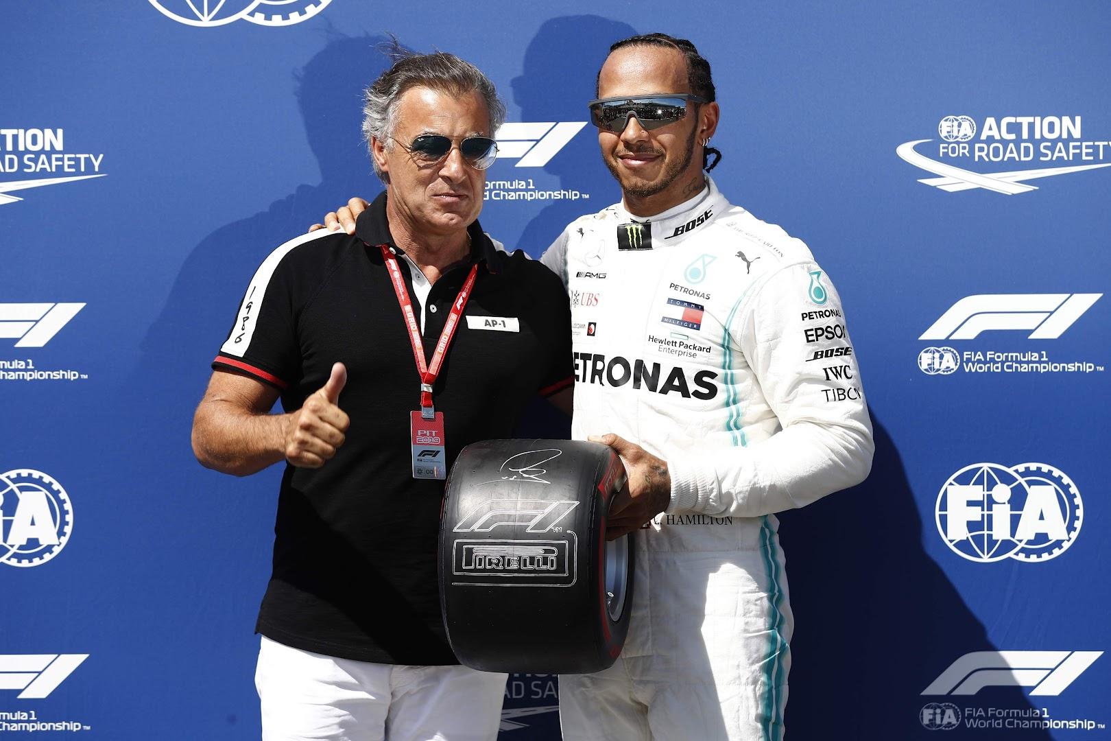 F1第8戦フランスGP