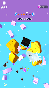 Puzzle Blast – Break & collect MOD (Unlimited Money) 2