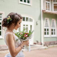 Wedding photographer Artem Bulkin (Nat-art). Photo of 29.11.2017
