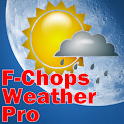 F-Chops Weather Pro icon
