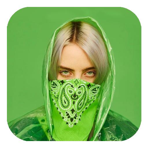 App Insights: Billie Eilish wallpapers
