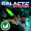 Galactic Striker 3D Free icon
