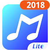 Free Music MP3 Player(Download LITE Icon