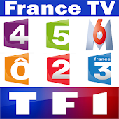 French TV Channels 2019 Icon