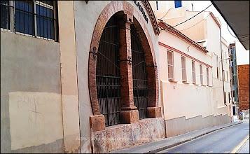 Photo: je suis admirative devant toutes ces façades, portes et autres