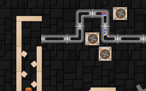 Marble Run 2D screenshots 2