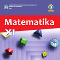 Matematika SMA Kelas XI  Kurikulum 2013 icon