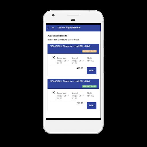 Freedom Airline Express Ltd 0.0.2 screenshots 5