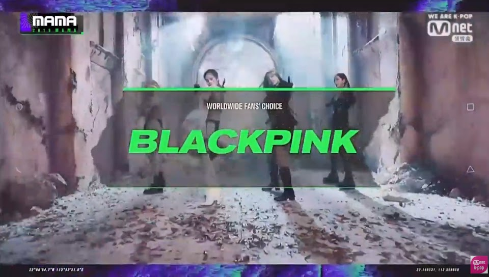 blackpink worldwide