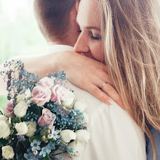 Wedding photographer Olga Balashova (helga). Photo of 11.08.2017