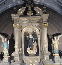 Photo: Iglesia San Sebastian
