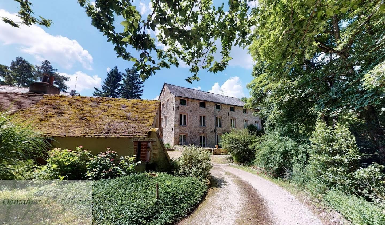 Maison La Membrolle-sur-Choisille