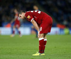 Charleroi dan toch niet verlost van Jon Flanagan: 'Verdediger slaagt niet voor fysieke testen in Polen'