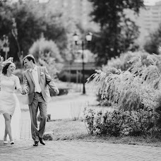 Wedding photographer Anatoliy Shishkin (Shishkin). Photo of 07.09.2015