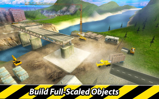 Construction Company Simulator Premium 이미지[3]