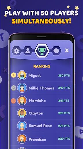 StopotS - The Categories Game 1.2.1 screenshots 3