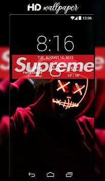 Telecharger Supreme Wallpaper Hd V1 0 Apk Pour Android Android Tv Et Pc