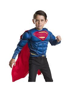 Barndräkt, Superman