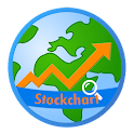 Stockchart - indicators system icon
