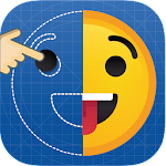 Emojily - Create Your Own Emoji Icon