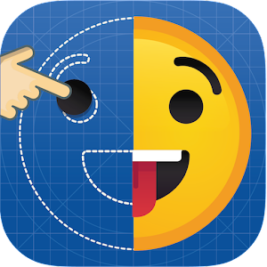 Emojily Create Your Emoji Android Apps On Google Play - Emojis created real life still dont make sense