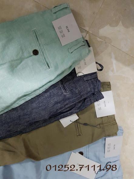Quần Đũi Nam kiểu dáng trẻ trung, chất vải đẹp giá rẻ tại hà nội