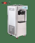 BY-L26-COMMERCIAL AUTOMATIC PORTABLE MINI SOFTSERVE CHEAP ICE CREAM MACHINE HOME