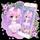 Cute Princess Kawaii Girl Theme Download on Windows