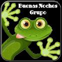 Buenas Noches Grupo icon